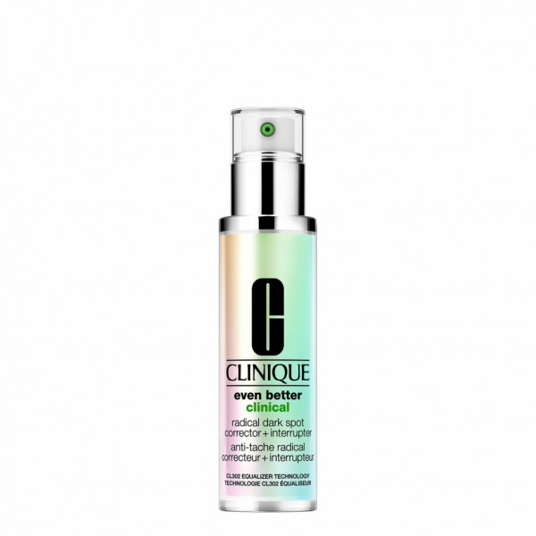 EVEN BETTER CLINICAL RADICAL DARK SPOT CORRECTOR, INTERRUPTER 30 ml