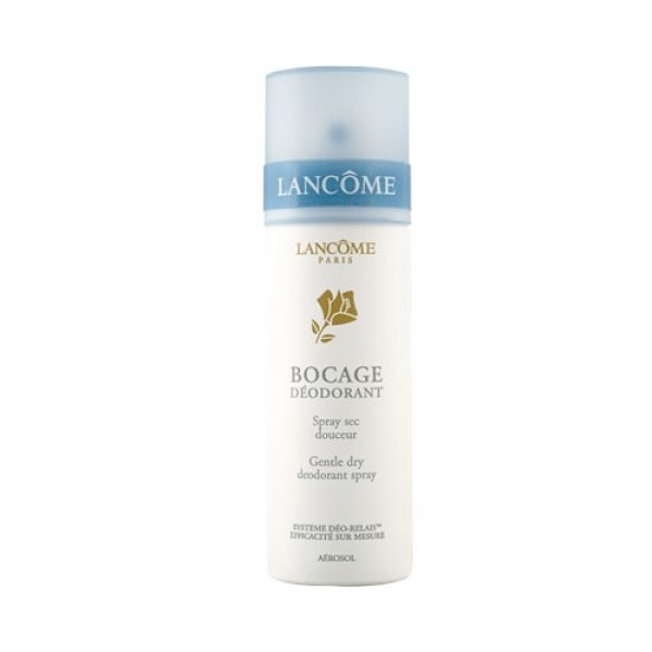 BOCAGE DEO SPRAY SEC DOUC.125 ml