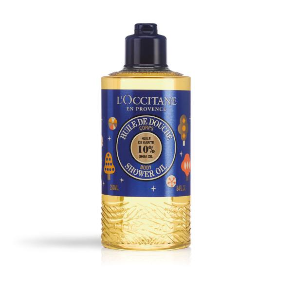 OCCITANE KARITE Shea Fabulous Shower Oil 250ml