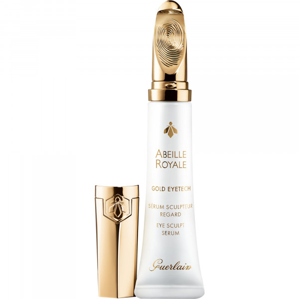 ABEILLE ROYALE GOLD EYE SERUM 15 ml