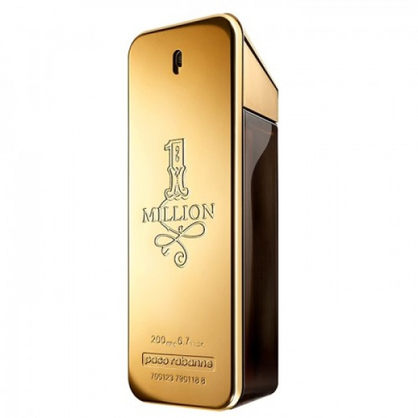 1 MILLION EAU DE TOILETTE 100 ml