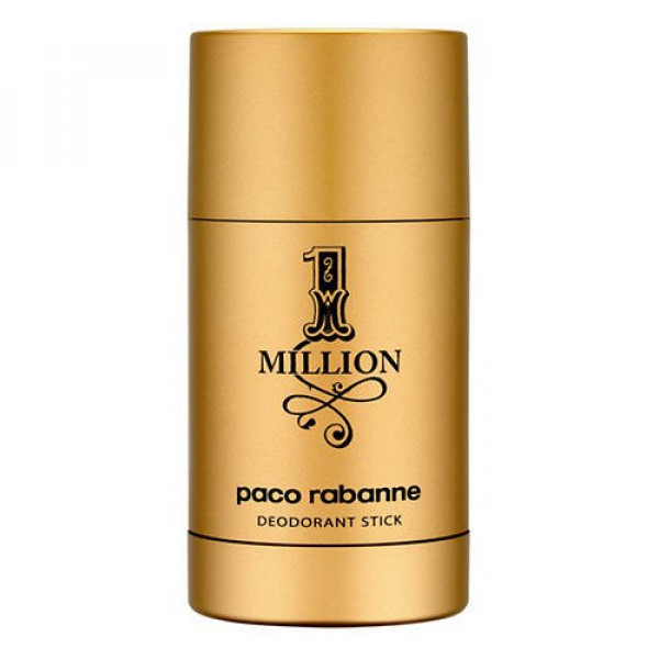 1 MILLION DEO STICK 75 ml