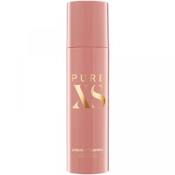 PURE XS FOR HER DEO VAPO 150 ml