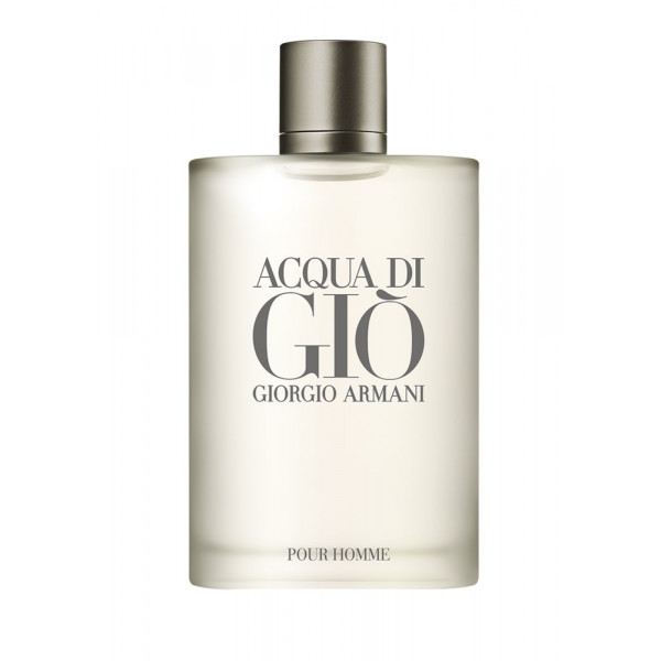 ACQUA DI GIO EAU DE TOILETTE 200 ml