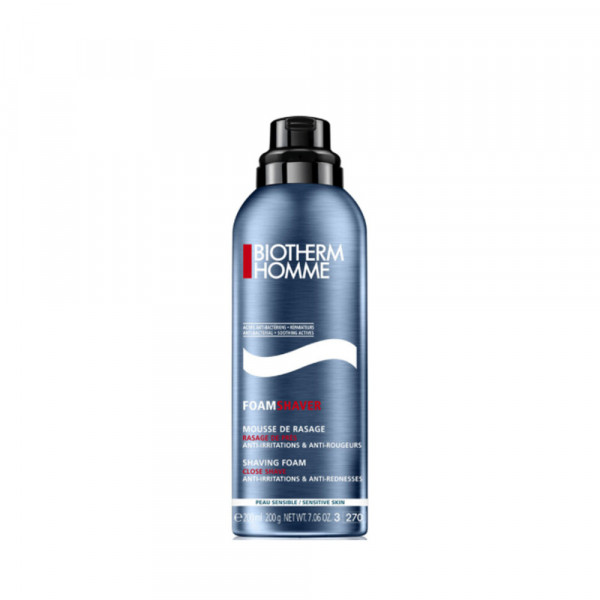 HOMME MOUSSE A RASER 200 ml
