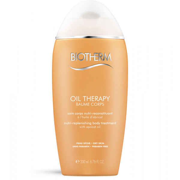 BIOTHERM BODY BAUME CORPS 400 ml