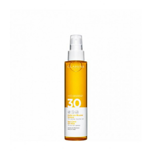 CORPO/CAPELLI HUILE-EN-BRUME SOLAR PROTECTION FACTOR 30 150 ml