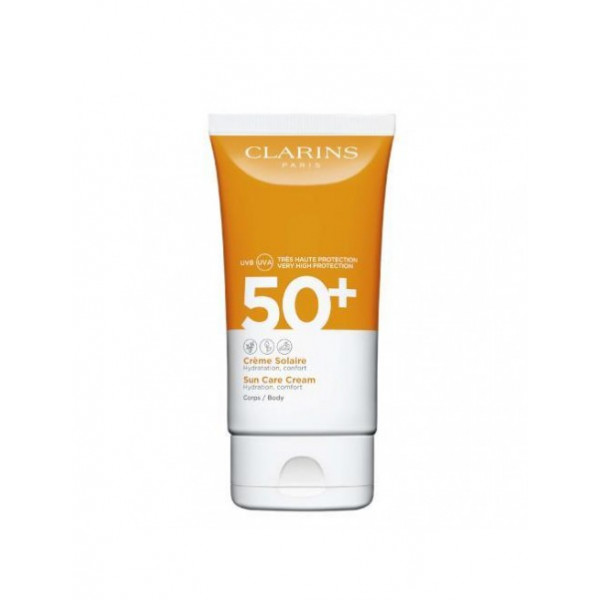 CLARINS CORPO CREME SOLAR PROTECTION FACTOR 50 ml, 150 ml