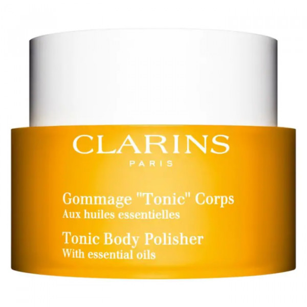 CLARINS GOMMAGE TONIC VENTE 250 ml