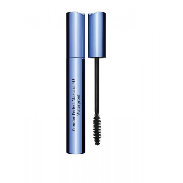 CLARINS MASCARA WONDER PERFECT 4D 01 BLACK WP