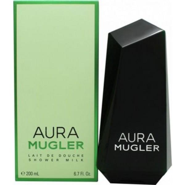 AURA SHOWER GEL 200 ml