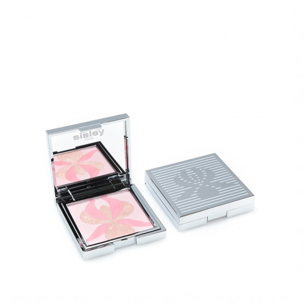 BLUSH PALETTE L ORCHIDEE ROSE 15 GR