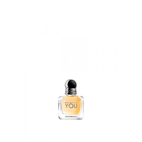 ARMANI BECAUSE IT S YOU FEMME EAU DE PARFUM 30 ml