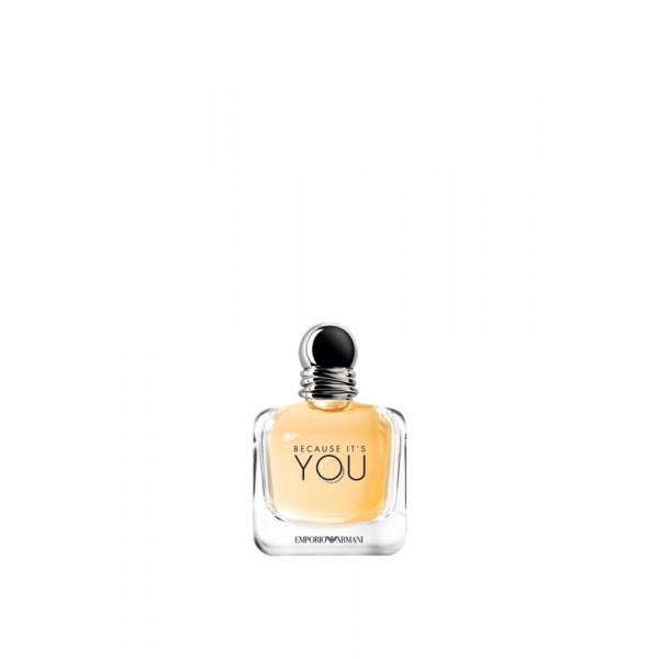 ARMANI BECAUSE IT S YOU FEMME Edp 100ml