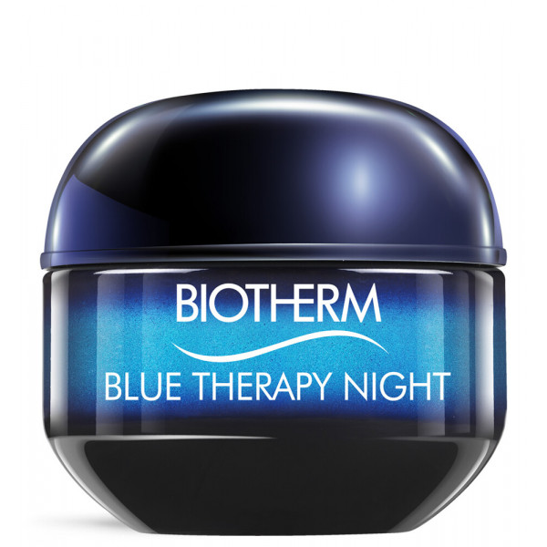 BIOTHERM BLUE THERAPY CREMA NOTTE 50 ml