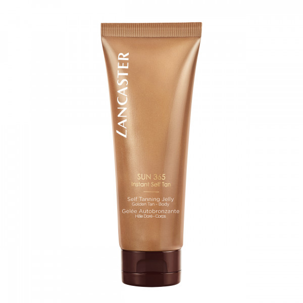LANCASTER SELF TANNING JELLY CORPO 125 ml