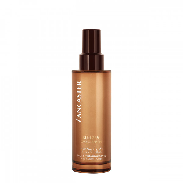 LANCASTER SELF TANNING OIL CORPO 150 ml