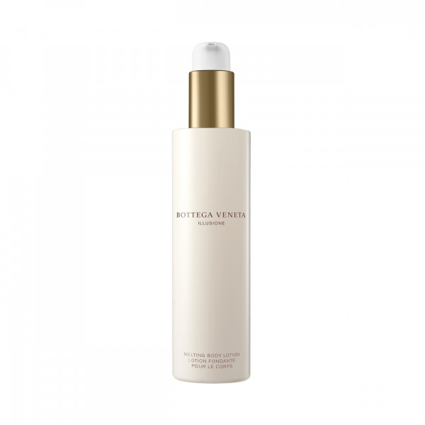 BOTTEGA VENETA ILLUSIONE FAMALE BODY LOTION 200 ml
