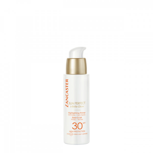 LANCASTER PERFECTING HIGHLIGHTING SOLAR PROTECTION FACTOR 30 50 ml