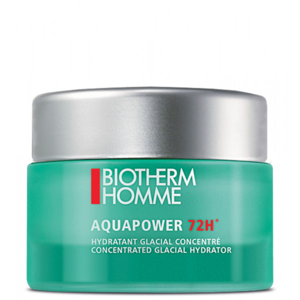 BIOTHERM HOMME AQUAPOWER 72 H 50 ml