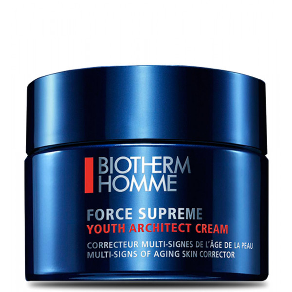BIOTHERM HOMME FORCE SUPREME RESHAPING CREAM 50 ml