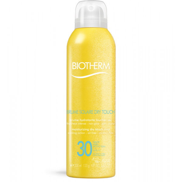 SUN CREMA VISO DT SOLAR PROTECTION FACTOR 30 50 ml