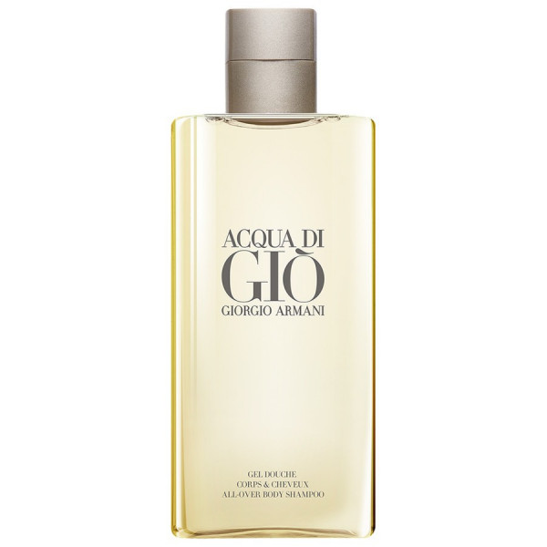ARMANI ACQUA DI GIO SHOWER GEL 200 ml