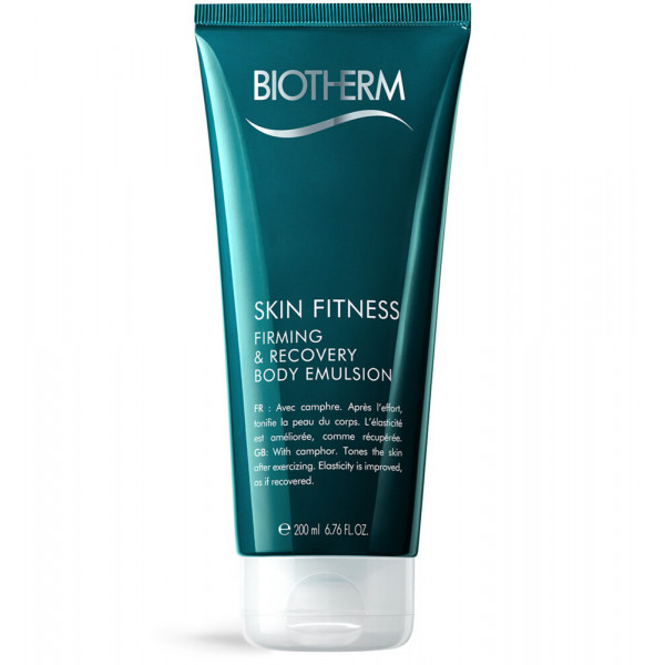 BIOTHERM BODY SKIN FITNESS FIRMING EMULSION 200 ml