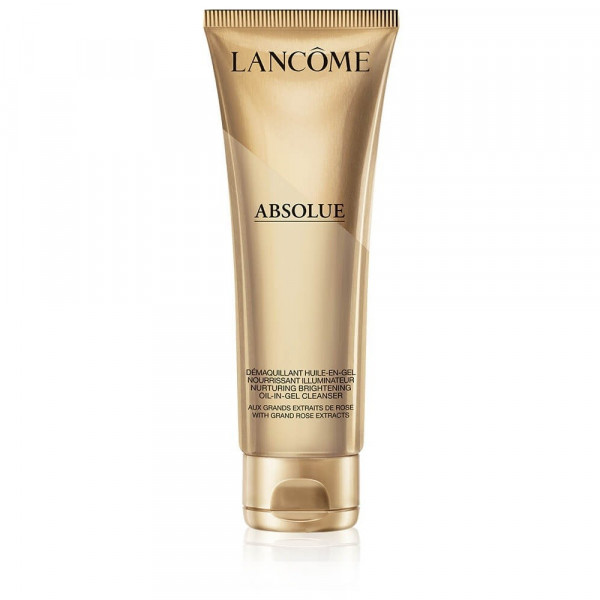 ABSOLUE DETERGENTE OLIO IN GEL 125 ml
