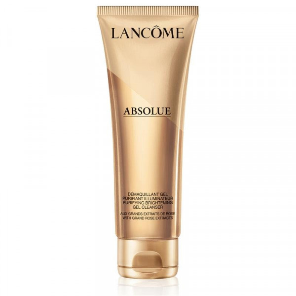 ABSOLUE GEL DETERGENTE 125 ml
