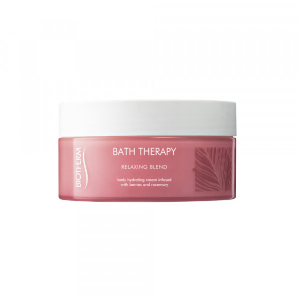 BIOTHERM BATH THERAPY RELAX CREAM 200 ml