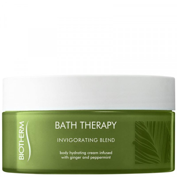 BIOTHERM BATH THERAPY INVI CREAM 200 ml