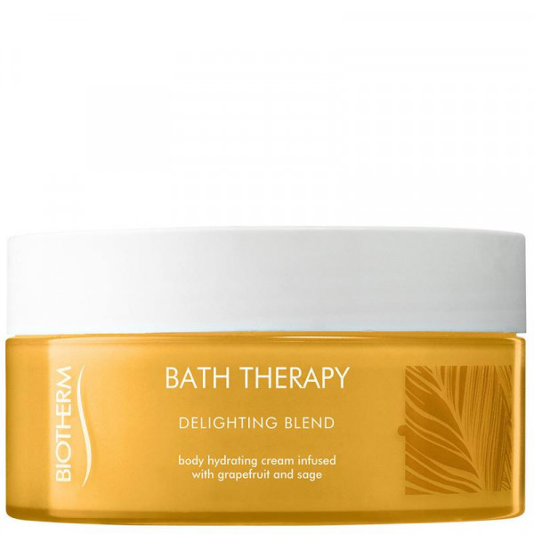 BIOTHERM BATH THERAPY DELI CREAM 200 ml