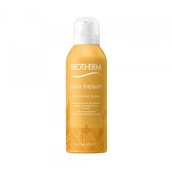 BIOTHERM BATH THERAPY DELI FOAM 200 ml