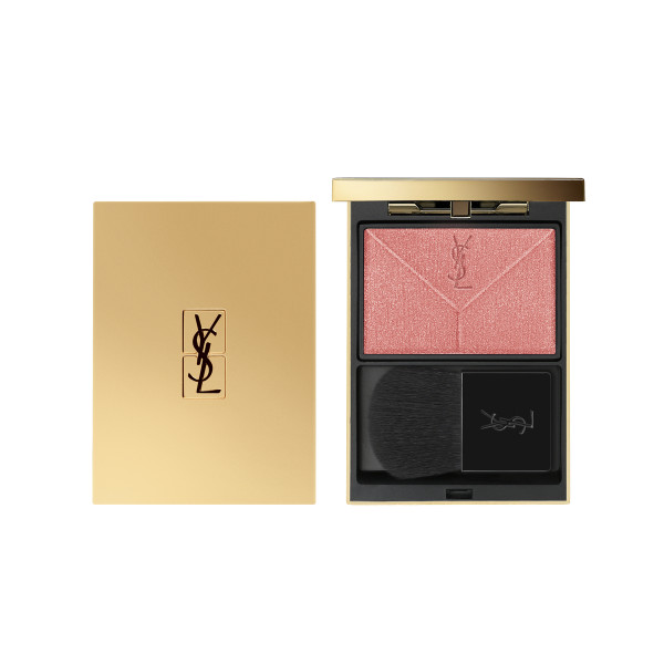 YVES SAINT LAURENT BLUSH COUTURE 04