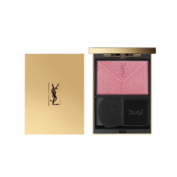 YVES SAINT LAURENT BLUSH COUTURE 09