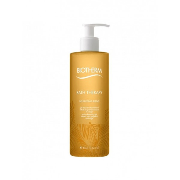 BIOTHERM BATH THERAPY DELI SHOWER GEL 400 ml