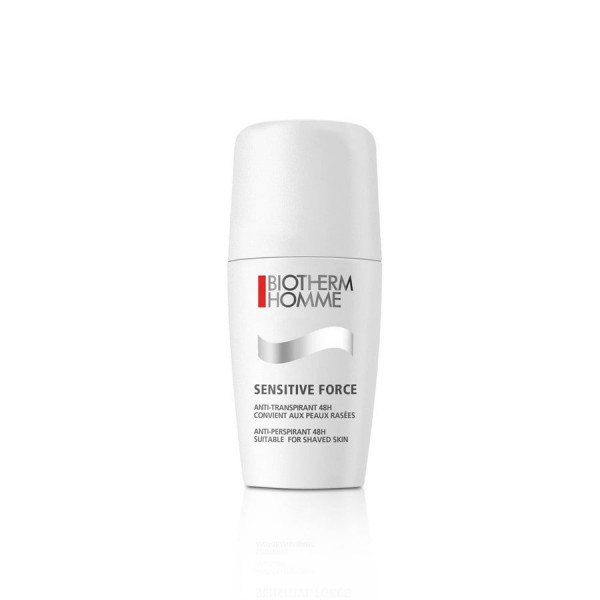HOMME SENSITIVE FORCE DEO ROLL-ON 75 ml