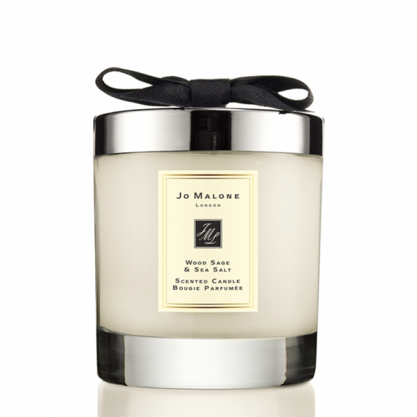 JO MALONE CANDLE 200Gr Wood Sage & Sea Salt