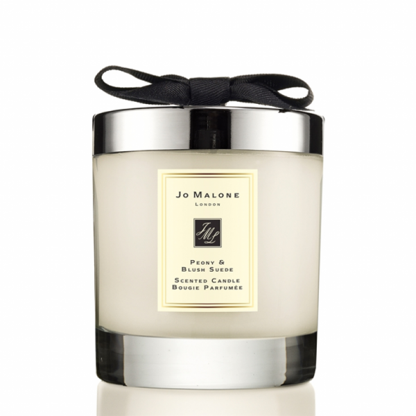 JO MALONE CANDLE 200Gr Peony & Blush Suede