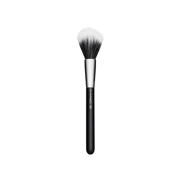 BRUSH 139S DUO FIBRE TAPERED FACE