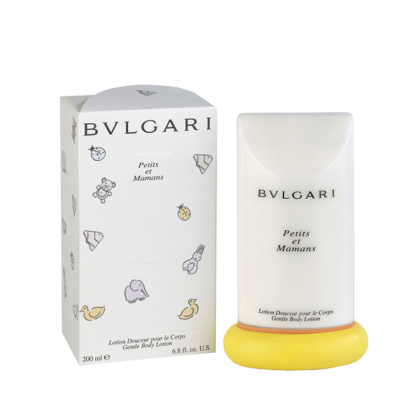 BULGARI PETIT MAMAN BODY LOTION 200 ml