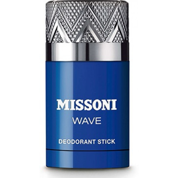 MISSONI WAVE HOMME DEO STICK 75 ml