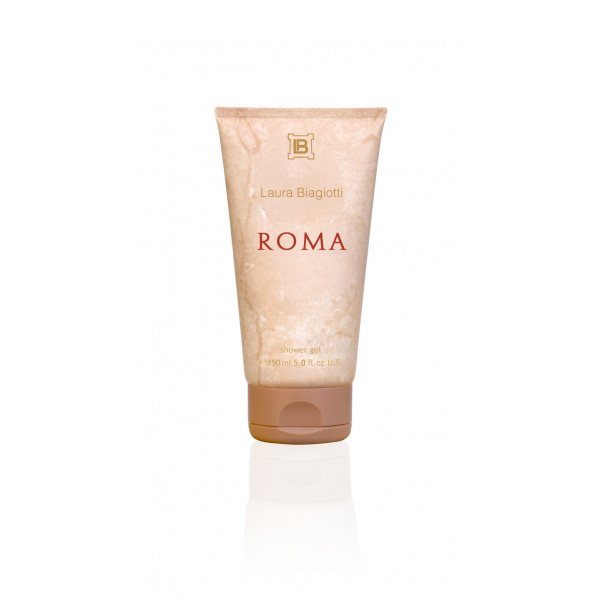 BIAGIOTTI ROMA SHOWER GEL 150 ml