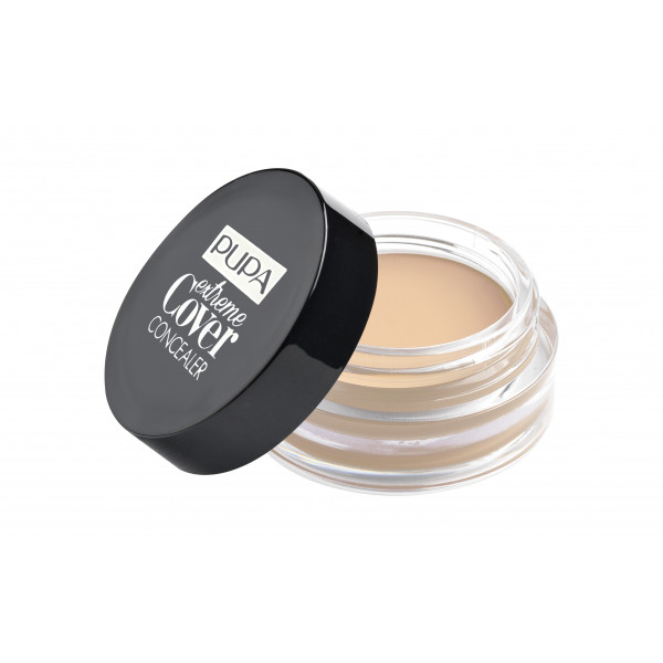 CONCEALER EXTREME COVER 02