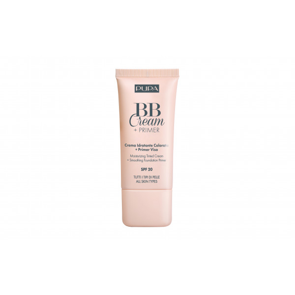 BB CREAM TUTTI I TIPI DI PELLE 30 ml 001