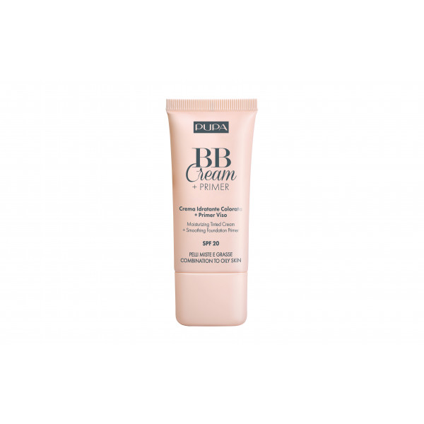 BB CREAM PELLI MISTE/GRASSE 30 ml 001