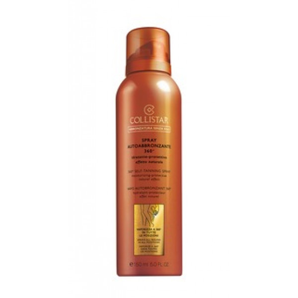 COLLISTAR SUN SPRAY AUTOABBRONZANTE 360� 150 ml