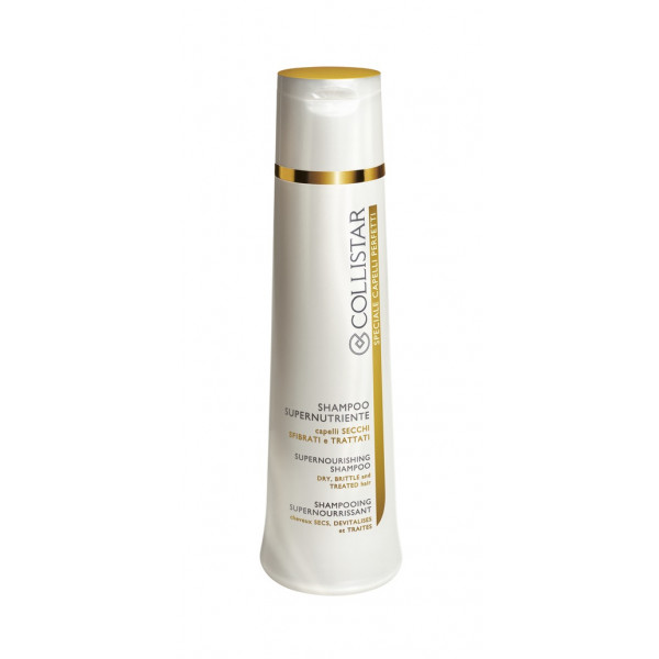 COLLISTAR HAIR SHAMPOO SUPERNUTRIENTE 250 ml