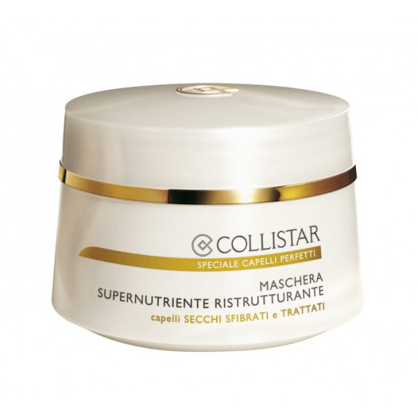 COLLISTAR HAIR MASCHERA SUPERNUTRIENTE 200 ml